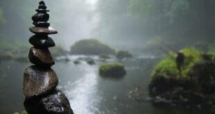 Balanced in Your Spirit