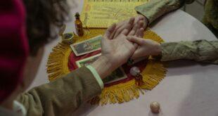 Using Palmistry to Decode Longevity