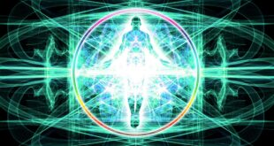 Cleansing Your Aura